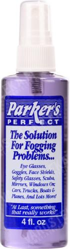 Parker's Perfect huurtumisenestoaine