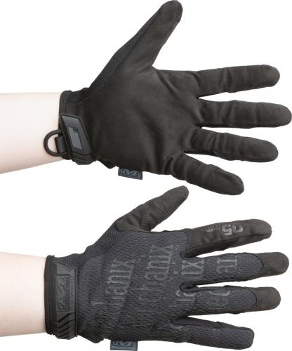 Mechanix Original Glove 0.5 mm, mustat
