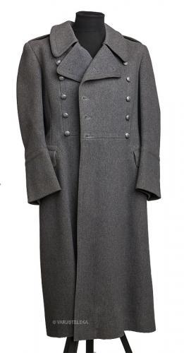 SA M36 mantteli #2