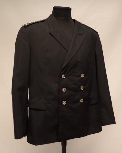 CCCP laivaston kansitakki, kapteeni, 54-3
