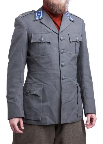 SA M/58 uniformutakki, ylijäämä