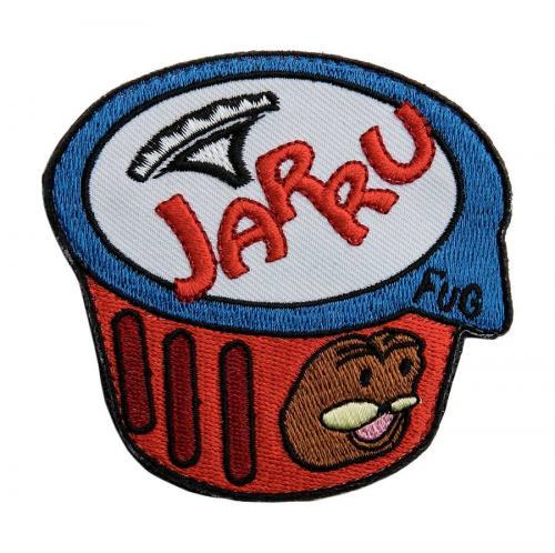 Särmä Jarru-vanukas moraalimerkki