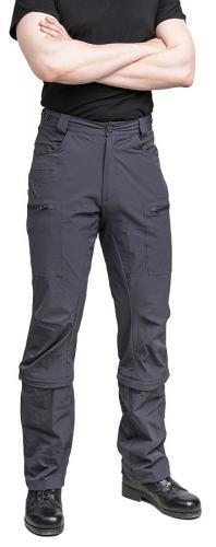 Särmä Zip-off housut