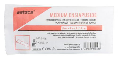 Estecs ensiside medium