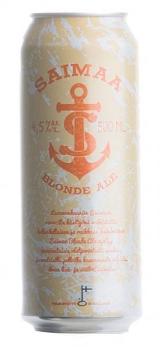 Saimaa Blonde Ale