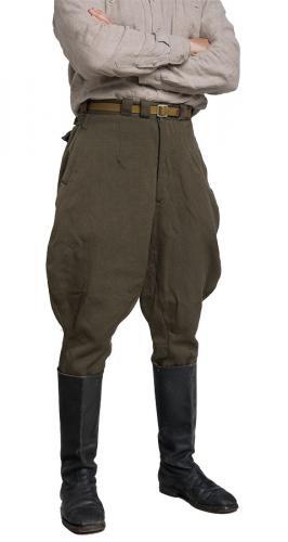 CCCP Gimnasterka-housut, paksut, ylijäämä