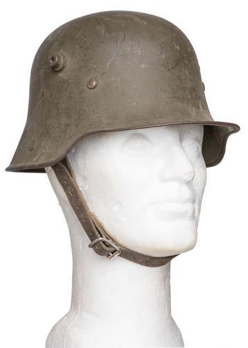 """SA saksalainen M16 """"Sarvikypärä"""", ylijäämä"""