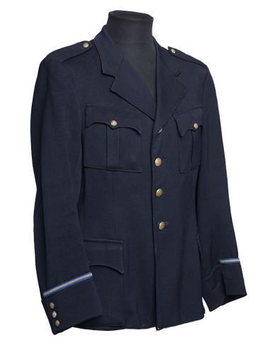 Suomalainen M51 poliisin takki