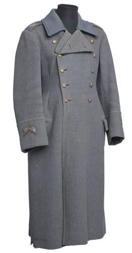 SA M36 mantteli #3