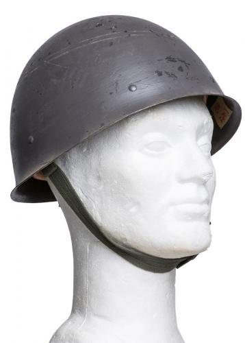 SA M60 teräskypärä, ylijäämä
