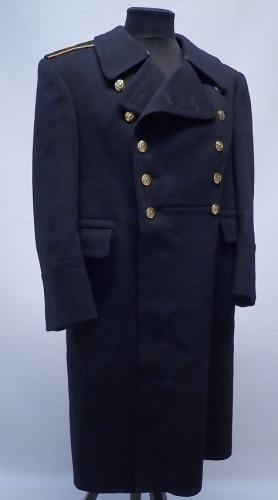 CCCP laivaston upseerimantteli, kontra-amiraali