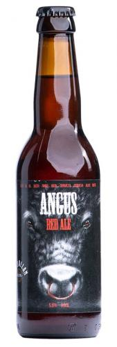 Iso-Kallan Angus Red Ale
