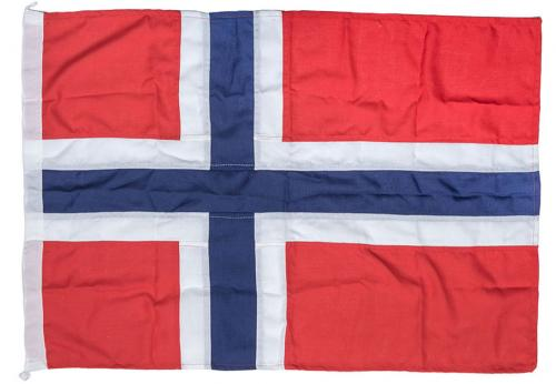 Norjan lippu, ylijäämä