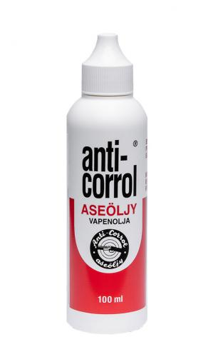 Anti-Corrol aseöljy, 100 ml
