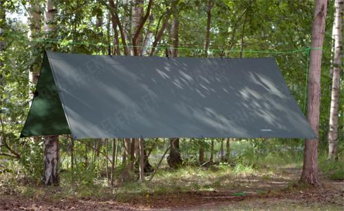 DD SuperLight Tarp laavukangas