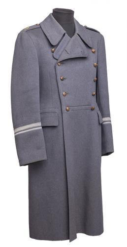 SA M36 mantteli #5