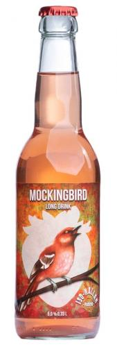 Iso-Kallan Mocking Bird Long Drink