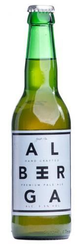 Alberga Pale Ale