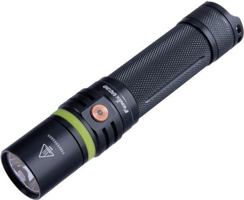 Fenix UC30 ladattava taskulamppu