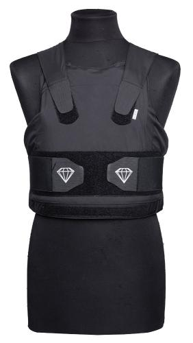 CPE Pro Diamond suojaliivi, NIJ IIIA