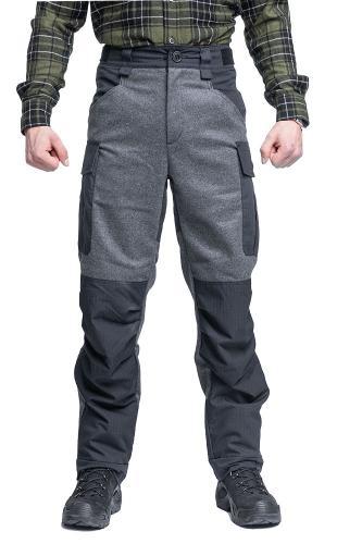 Särmä TST Woolshell-housut