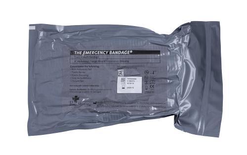 FirstCare Emergency Bandage FCP-09T vatsa/amputaatioside