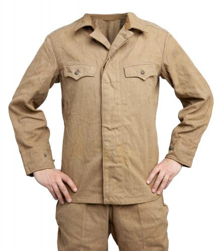 CCCP OKZK takki, ylijäämä