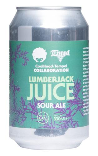 Cool Head Lumberjack Juice