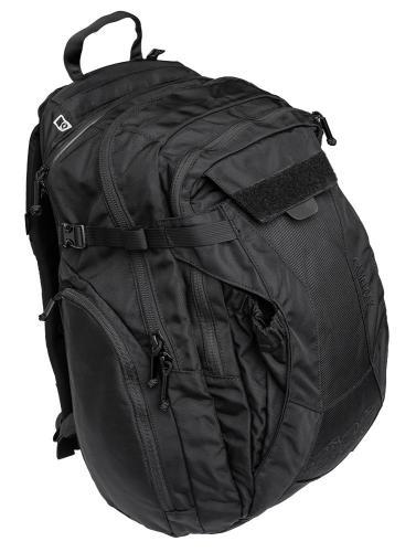 CamelBak Urban Assault Pack, musta, pullolla, ylijäämä