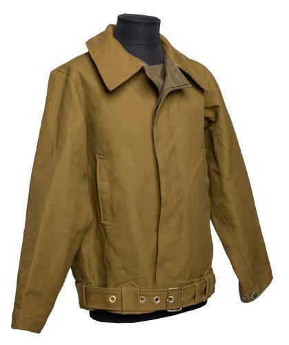CCCP panssarimiehistön takki #1
