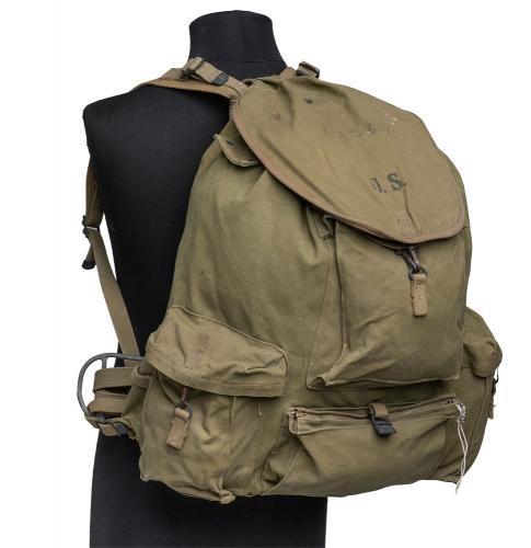 US M-1941 Mountain Rucksack #1