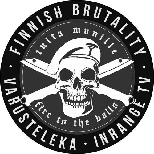 Finnish Brutality 2019 Pääsylippu (10-11.8.)