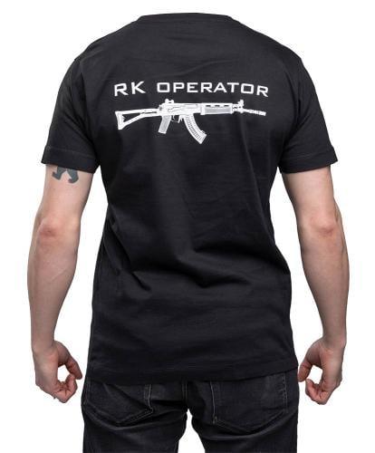 Särmä T-paita, RK Operator