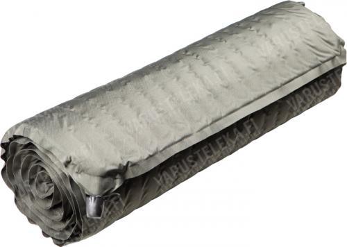 Hollantilainen ilmatäytteinen makuualusta suojapussilla, ylijäämä