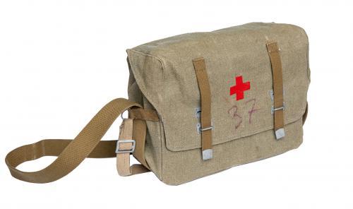 CCCP lääkintälaukku, ylijäämä