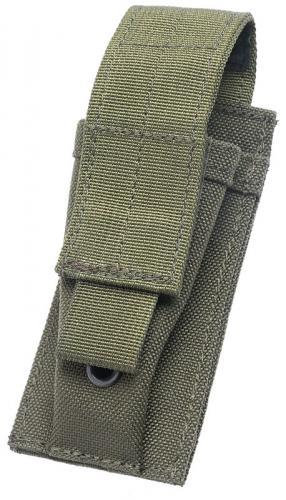 Blackhawk Single Pistol Mag Pouch, vihreä, ylijäämä