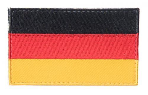 Särmä TST Saksan hihalippu, 77 x 47 mm