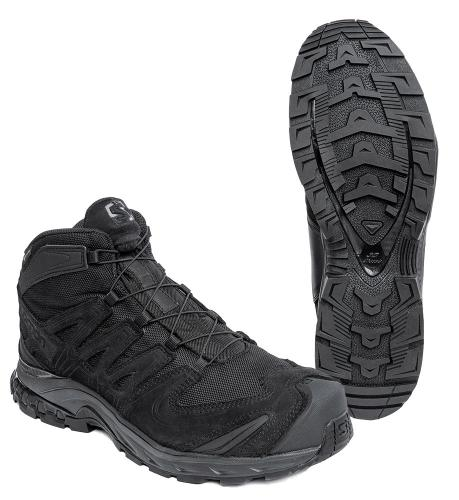 Salomon XA Forces MID GTX EN, mustat