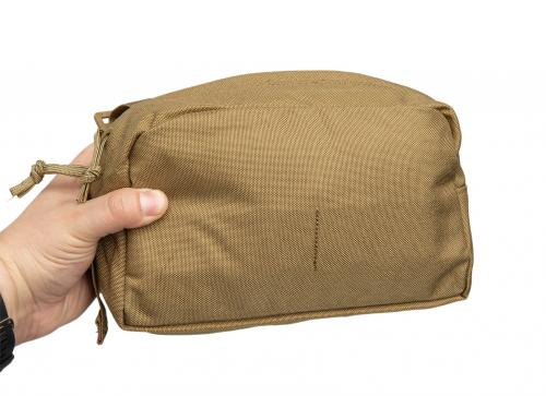 London Bridge Trading Medium Utility Pouch yleistasku, ylijäämä.