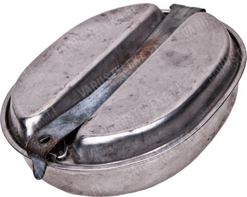 US M1942 pakki WW2-leimoilla, ylijäämä