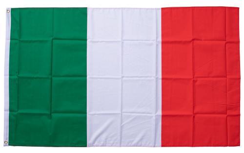Italian lippu, 150 x 90 cm