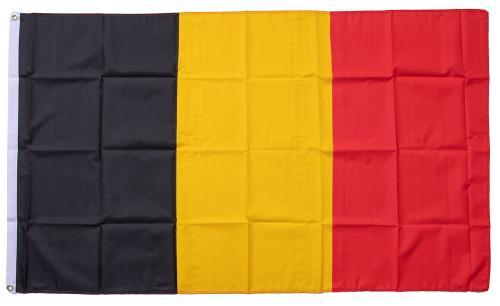 Belgian lippu, 150 x 90 cm