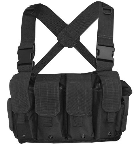 Mil-Tec Mag Carrier Chestrig