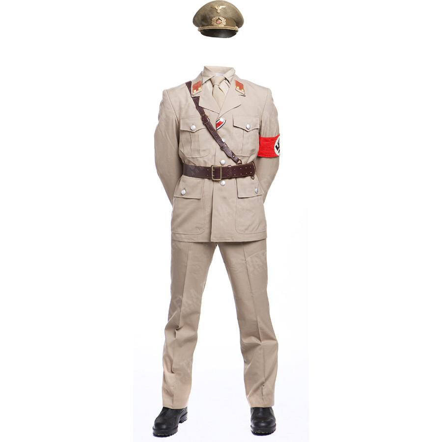 NSDAP upseerin asukokonaisuus 4e804c7f6b