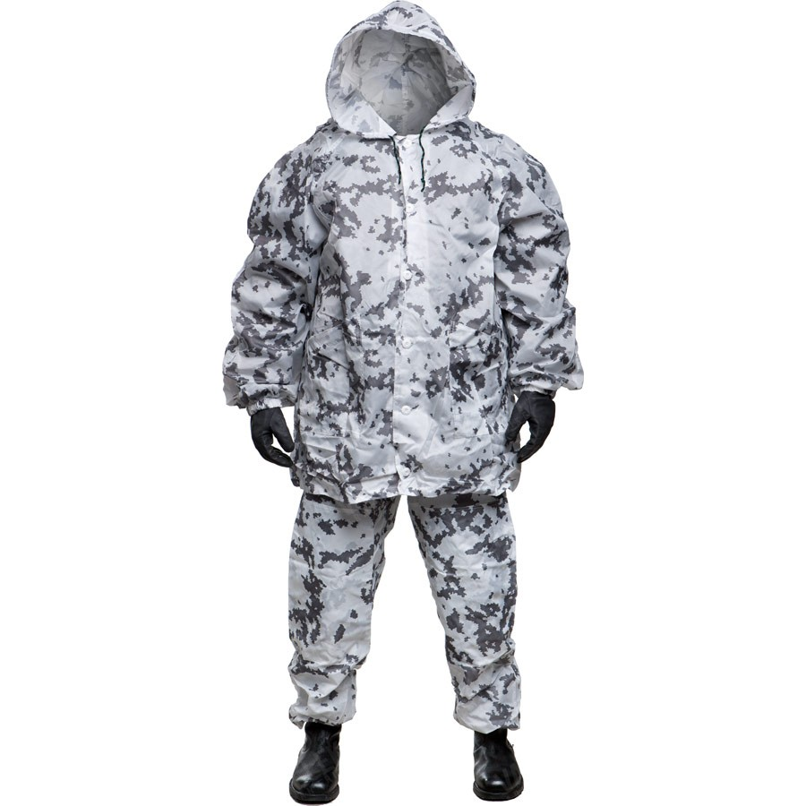 Women S Snow Camo Clothing