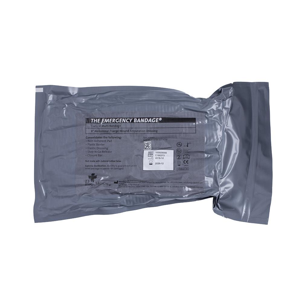 FirstCare Emergency Bandage FCP-09T vatsa amputaatioside - Varusteleka.fi 72f6d0a15a
